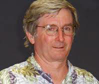 Bob Nicholson